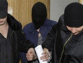 Обвиняемый в убийстве Маркелова и Бабуровой признал свою вину