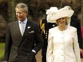 Канада оплатит принцу Чарльзу десятидневное путешествие