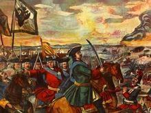 Юбилей битвы под Полтавой украинцы и шведы отпразднуют вместе