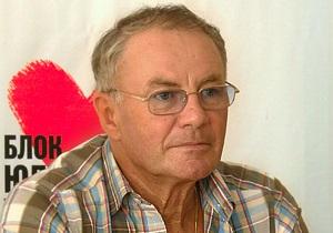 Яворивский назвал заявления Табачника бредом больного человека