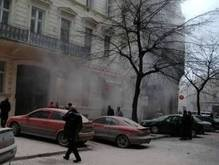 Под завалами взорвавшегося дома во Львове найдено тело погибшего