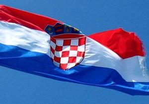 новости Хорватии - Загреб - протесты - В Загребе прошла многотысячная акция протеста против правительства