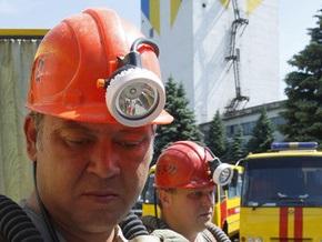 Кабмин выделил деньги семьям погибших шахтеров