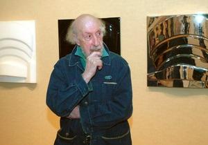 Умер художник, считающийся отцом поп-арта