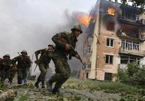 Международный суд ООН вынесет вердикт по иску Грузии против РФ 1 апреля