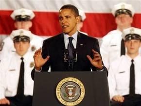 Обама: Мы не побеждаем в Афганистане