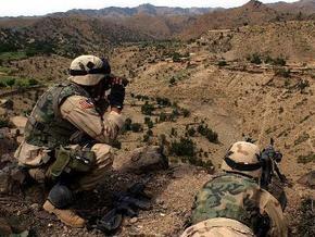 Войска США уничтожили одного из лидеров Талибана