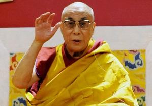 Далай-лама лишился всех своих полномочий