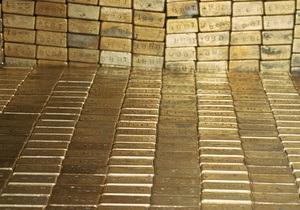 Германия заявила о намерении репатриировать свое золото