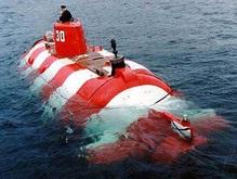В Японском море начались испытания уникальных глубоководных аппаратов