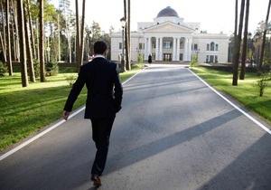 Блогеры: К приезду Медведева в Останкино опустили писсуары