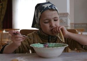 Прокуратура проверит качество питания в учебных заведениях Киева