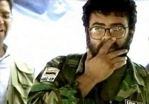 В Колумбии убит лидер ФАРК