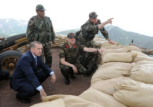 Турция отправила к границе с Ираком элитные войска
