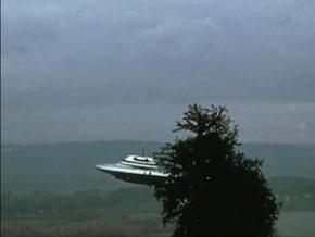 Минобороны Британии рассекретило свидетельства о наблюдении НЛО