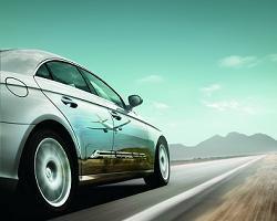 Mercedes-Benz Mobilo – живущим в движении.