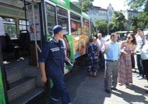 СБУ: Угрозы проведению Евро-2012 в связи с сегодняшним взрывом в Днепропетровске нет