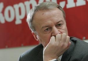 Умер Александр Зинченко