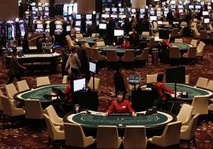 Чемпионат по стрип-покеру станет международным