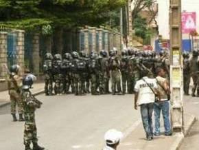 Армия Мадагаскара подняла мятеж: военные больше не подчиняются командирам