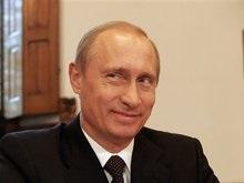 Путина пригласили отпраздновать Рождество с  западенцами