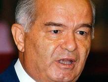 На президентских выборах за Каримова проголосовали 88% избирателей
