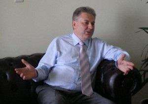 Ъ: Cтало известно имя нового посла Украины в России