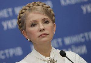 Тимошенко не поддерживает инициативу о введении налогов на интернет-трафик