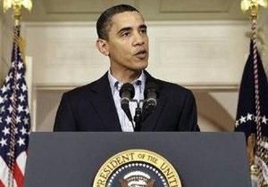 Попытка теракта на борту самолета в США: Обама выступил с телеобращением