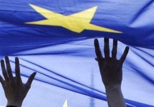 Украина намерена до конца года закончить переговоры о Соглашении об ассоциации с ЕС