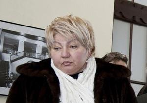 Моисеенко: Тимошенко разрешила украинским врачам ознакомиться с диагнозом немецких коллег