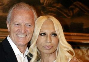 Versace не продается - президент компании