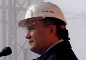 Янукович не приехал на встречу с чернобыльцами в Донецк, ему пришлось срочно улететь - губернатор