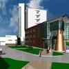 Медицинский комплекс  Материнство и детство  - новый инвестиционный проект компании  Европейская Интеграция