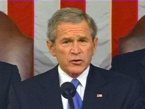 Буш высказался против протекционизма