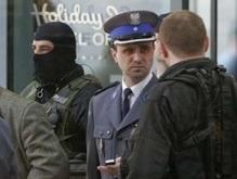 Пьяный араб захватил в Варшаве трех израильских заложников