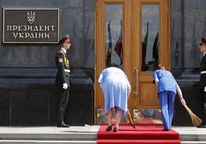 Дело выяснило, во сколько обойдется стране уход Ющенко
