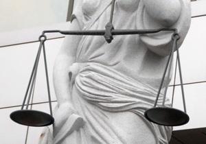 В Черниговской области водителя, сбившего насмерть женщину на велосипеде, приговорили к 4,5 годам тюрьмы
