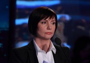 В Ровно регионалку заставили говорить на украинском языке