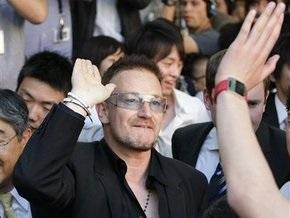 Фронтмен U2 устроился в New York Times