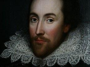 В Лондоне впервые показали единственный прижизненный портрет Шекспира
