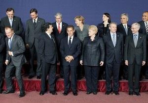 Одинадцать европейских стран против увеличения бюджета ЕС