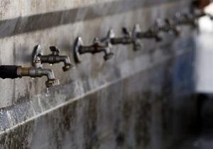 Экологи: Ситуация с питьевой водой в Украине находится на критическом уровне