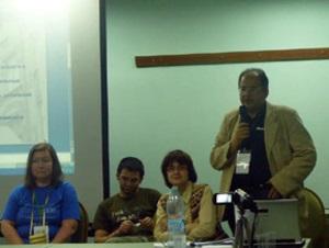 Международная конференция  Диалог 2010