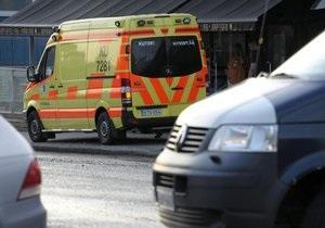 При взрыве в ночном клубе в Сербии погибли три человека