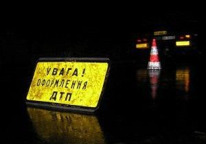 Во Львовской области ВАЗ столкнулся с автобусом: погибли два человека и трое травмированы