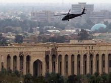 В Багдаде продолжаются уличные бои