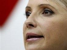 Тимошенко угрожает назвать тех, кто срывает приватизацию