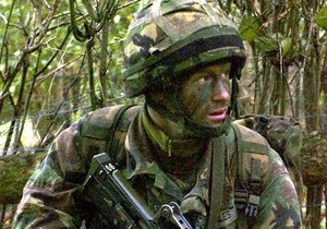 Принц Гарри вновь отправится служить в Афганистан