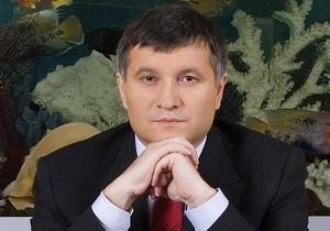 Томенко: Правительство считает Авакова действующим губернатором